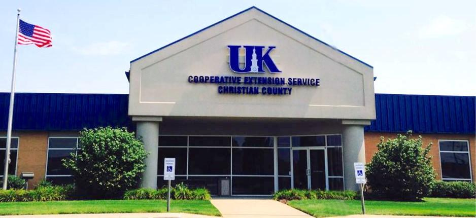 Christian County Extension Office